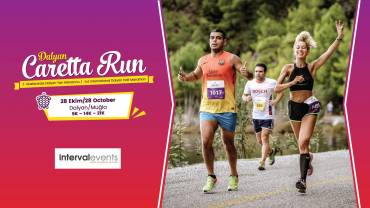 Dalyan Caretta Run 2018